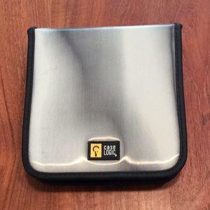 Case Logic 24 Compact Disc Case Holder